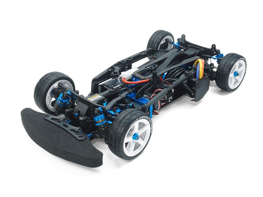 TA07RR Chassis Kit | Tamiya