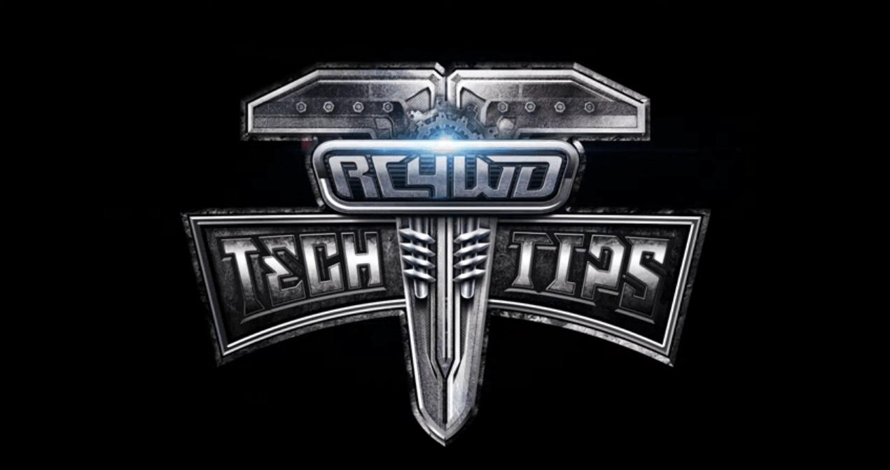 Tech Tips | RC4WD