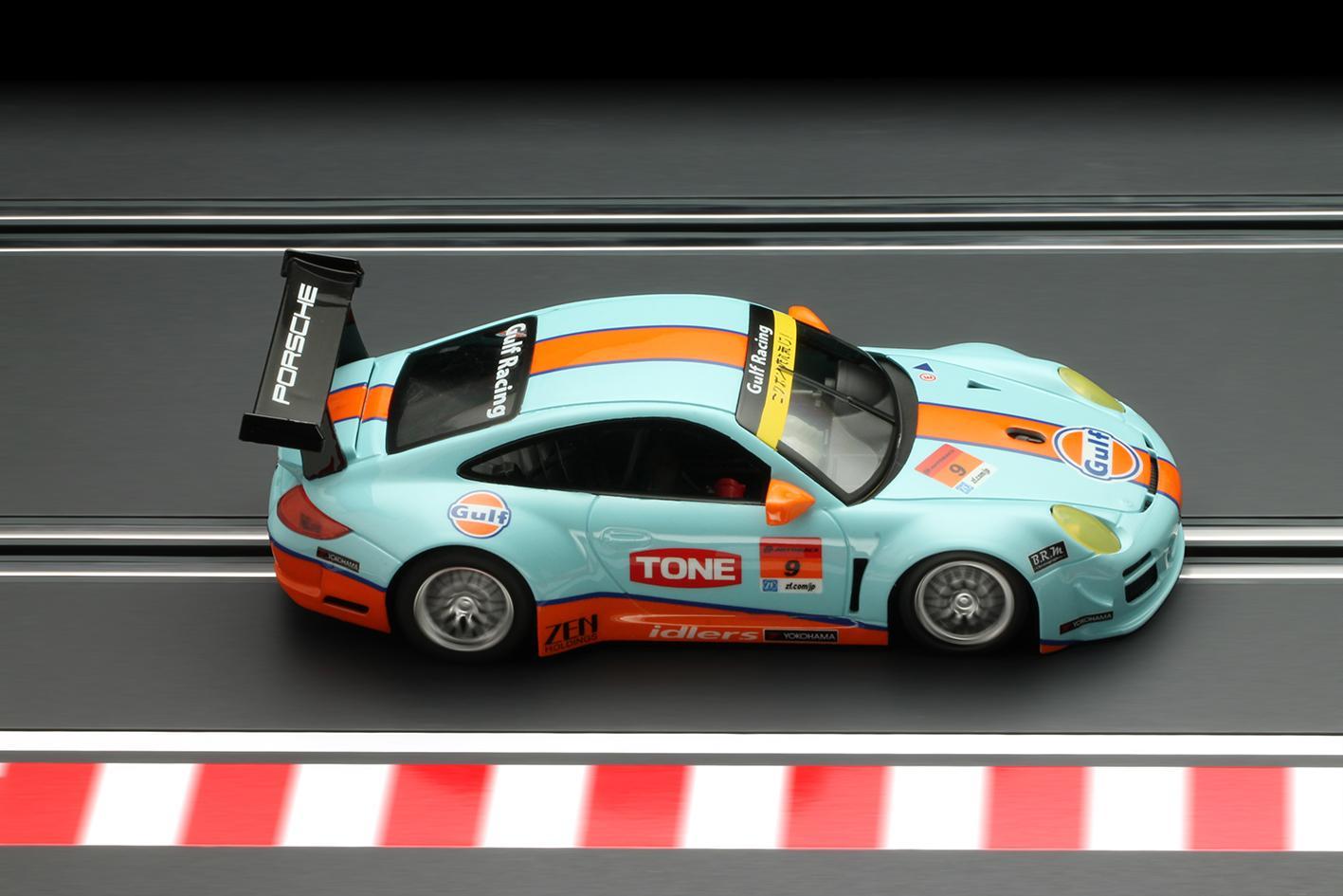 Porsche 997 #9 | NSR