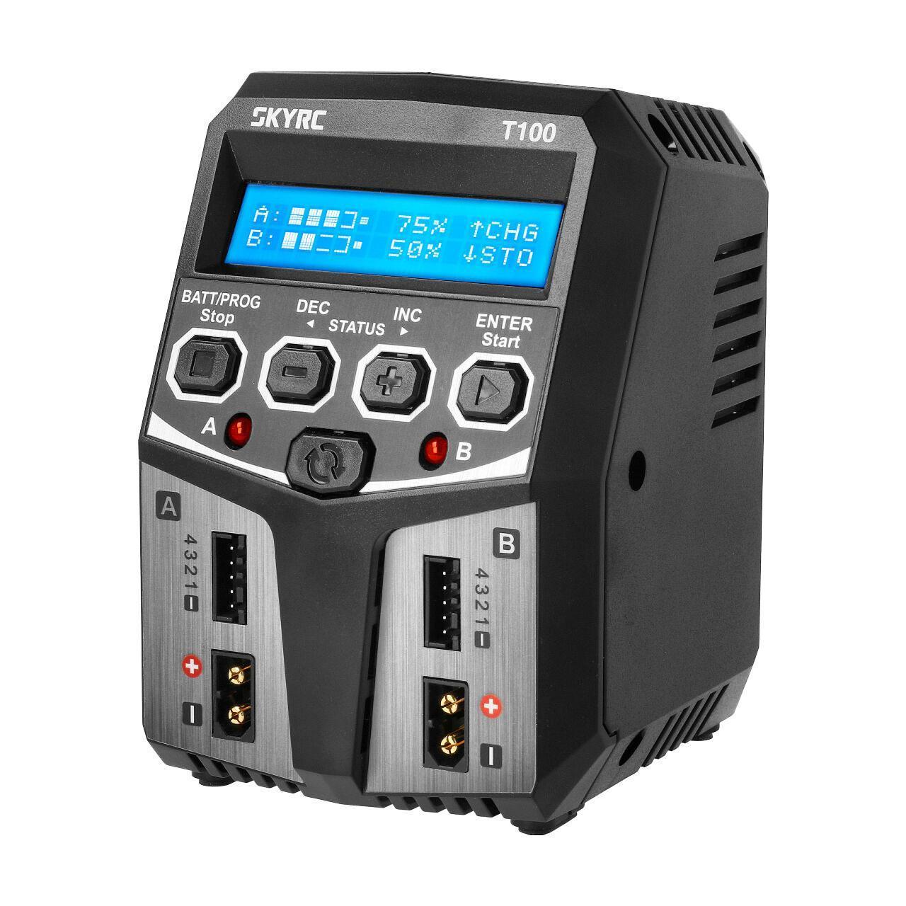Lader T100 AC | SkyRC