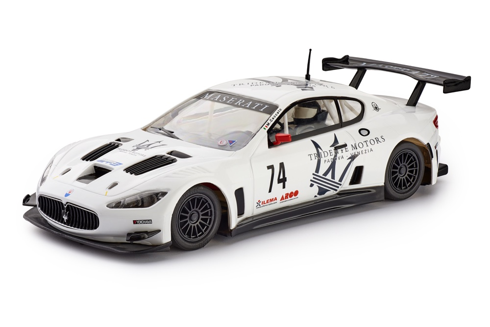 Maserati MC GT3 | Slot.it