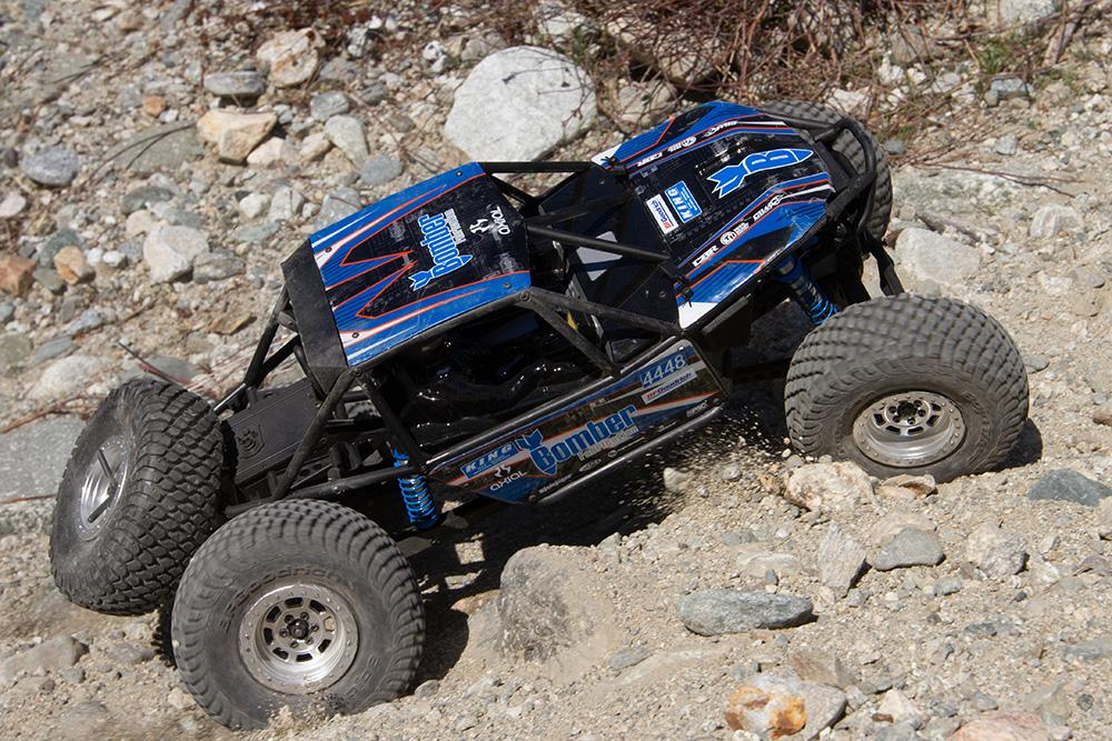 RR10 Bomber | Axial