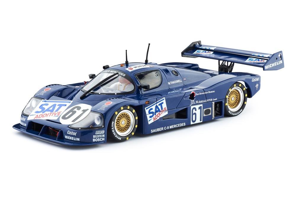 Sauber C9  | Slot.it