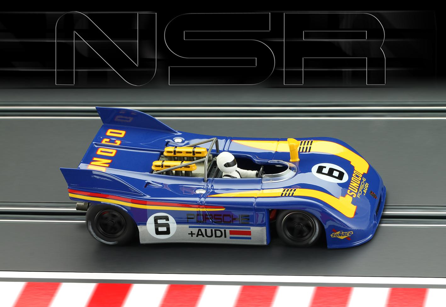 Porsche 908/3 Sunoco | NSR