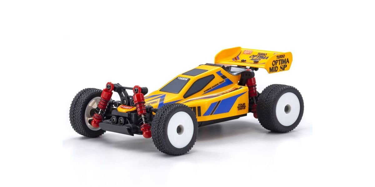 Mini-Z Turbo Optima Mid special edition | Kyosho