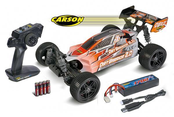 X10 Dirt Warrior Sport 2.0 | Carson