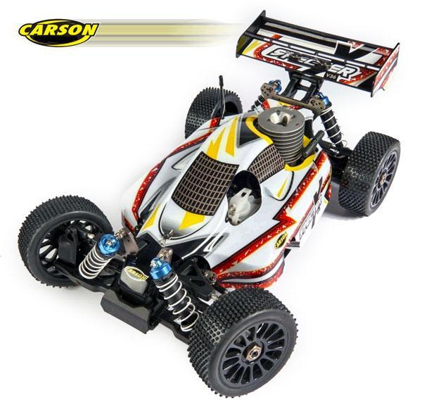 Specter X3 Pro V36 | Carson