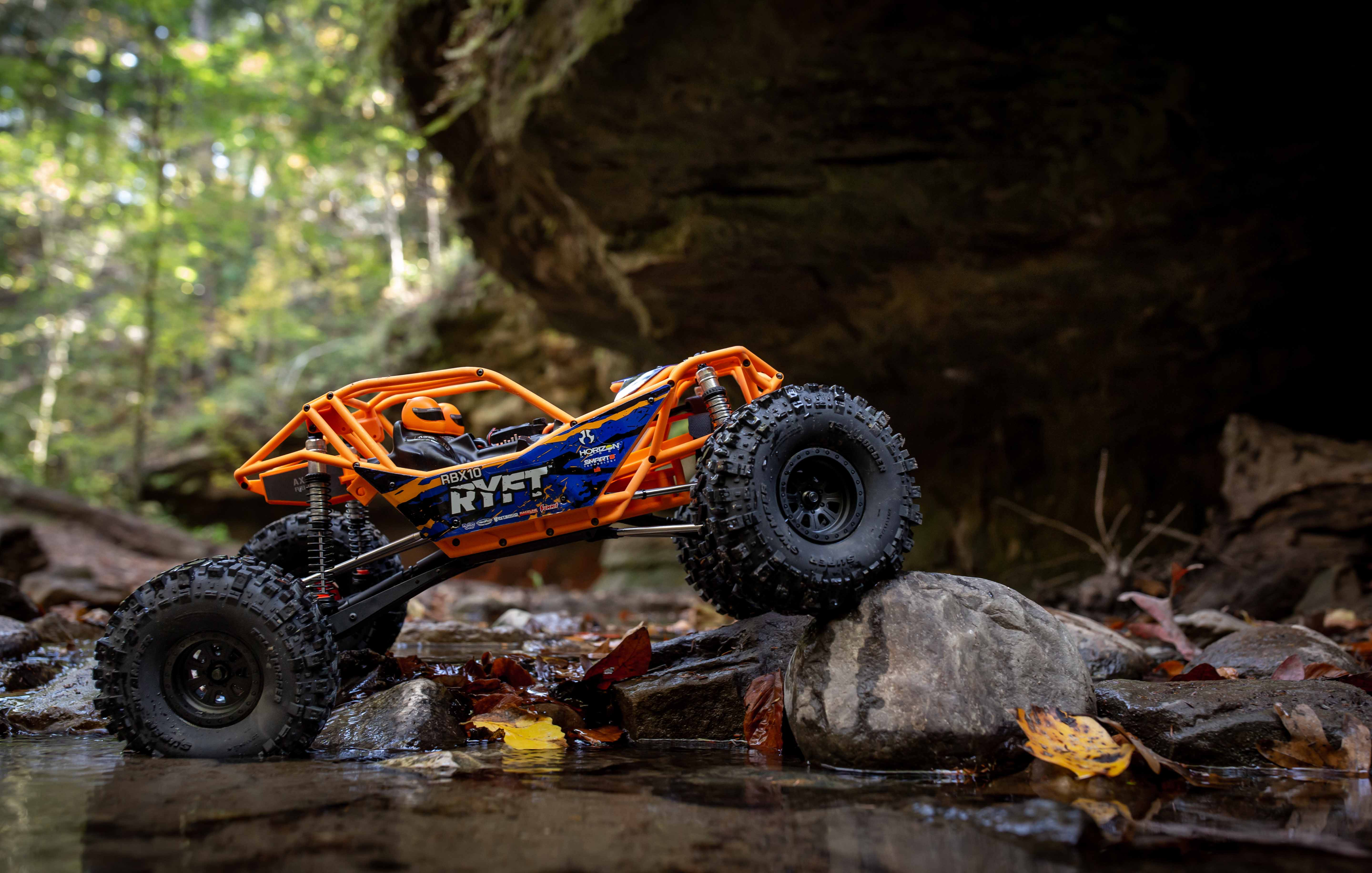 RBX10 Ryft | Axial