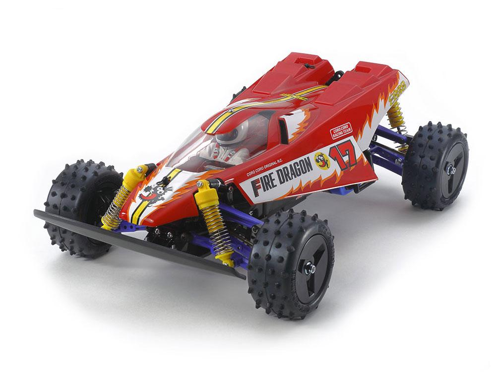 Fire Dragon 'Special Edition' | Tamiya