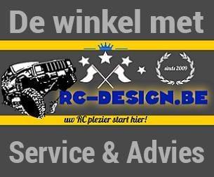 RC-Design de winkel met service en advies