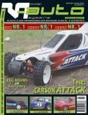 M-auto magazine | 01