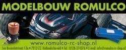 Modelbouw Romulco